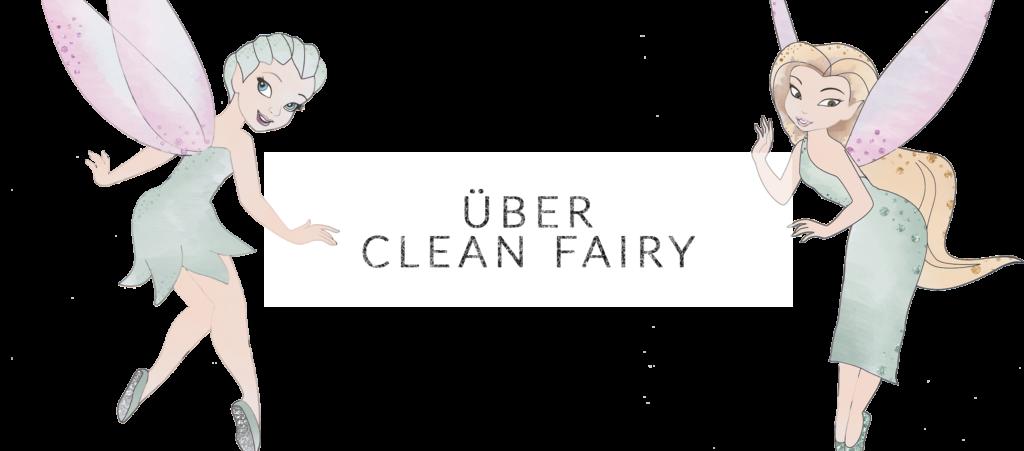 über clean fairy